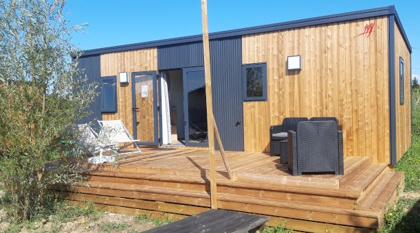 location mobil-home 2sdb chambord